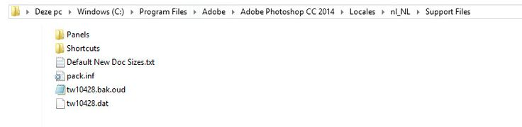 De basis van Adobe Photoshop voor beginners