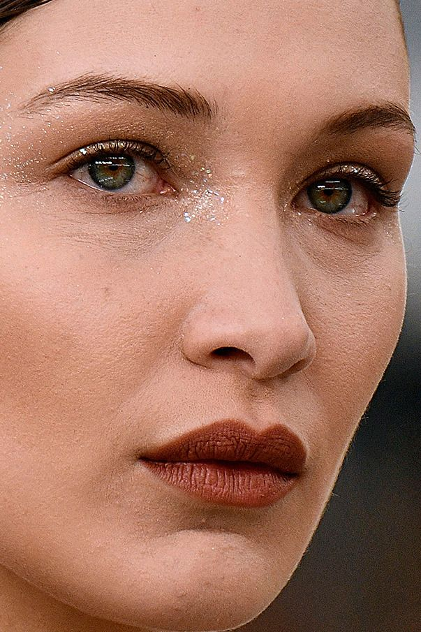 Fresh Skin Without Makeup