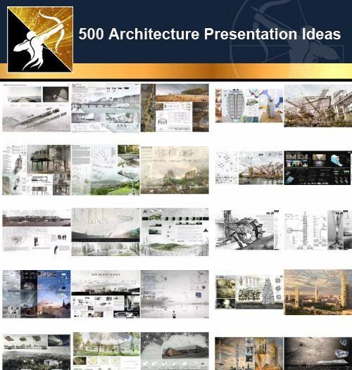 ☆500 Best Architecture Presentation Ideas ☆ Stunning