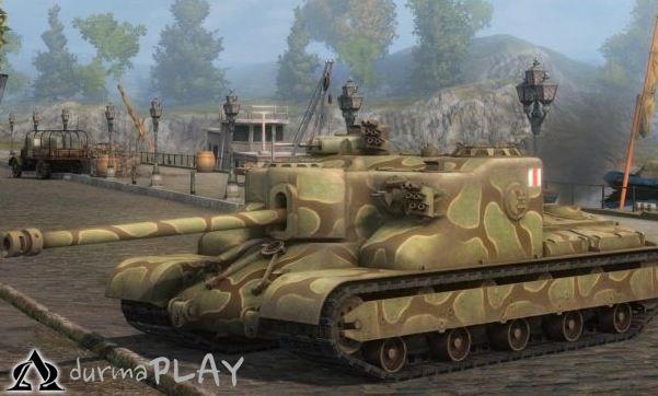Popüler çok oyunculu online savaş arenası oyunları arasında yer alarak dünya genelinden milyonları kendisine bağlayan World of Tanks, oyun kendisini baz alarak gerçekleştirilen farklı çalışmalar ile de nitelikli zaman geçirilmesini sağlayabilmekte  Twitch üzerinden yapılan yayınlar bazında pek de popüler bir halde bulunmayan World of Tanks'in bu niteliğini geliştirmek için yerel ve genel çalışmalara başlayan World of Tanks ekibi, Türkiye