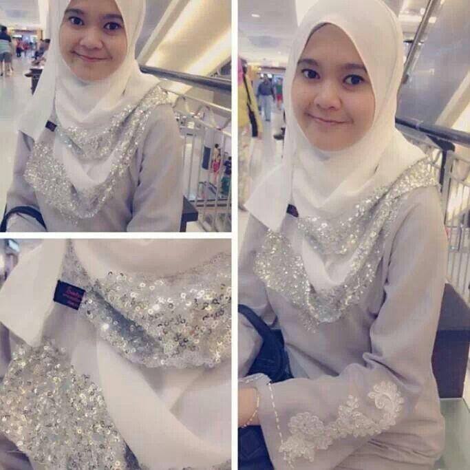 Malaysian Hijab ( Tudung )