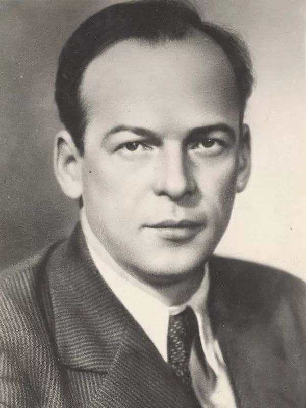 Николай Черкасов актер