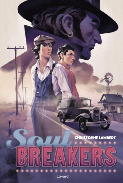 Soul Breakers. Christophe LAMBERT – 2017 (Dès 14 ans)