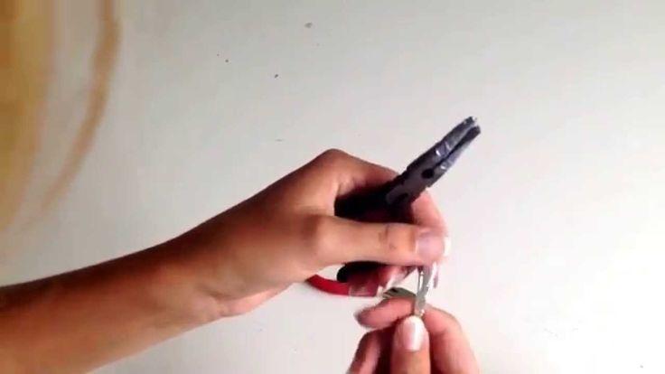 Ring van bestek - YouTube