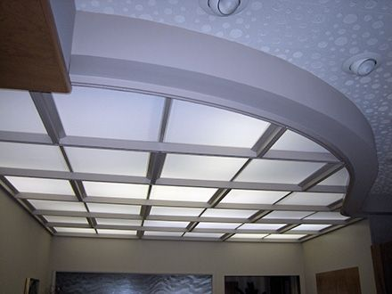 How To Install Decorative Ceiling Tiles 45 Best Office Ceilings Images On Pinterest  Ceiling Tiles Drop
