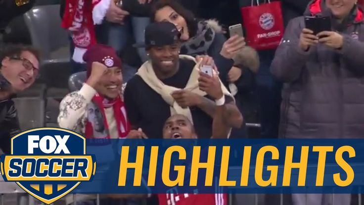 Funny Moments from Matchday 8 | 2016-17 Bundesliga Highlights - http://www.truesportsfan.com/funny-moments-from-matchday-8-2016-17-bundesliga-highlights/