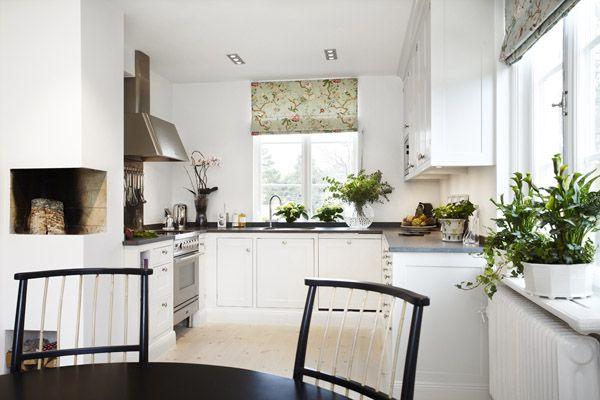 Gardiner: 5 tips för snygga fönster - Inredningsvis