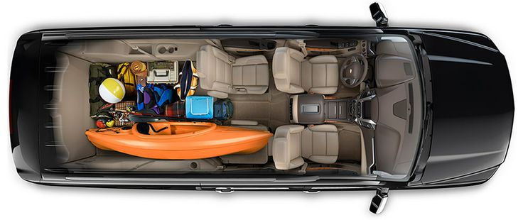 2015 Suburban: Large SUV | Chevrolet