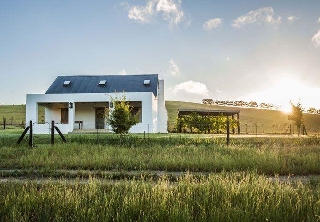 The Oaks Estate in Greyton, Western Cape