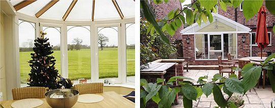 Double Glazing Selby