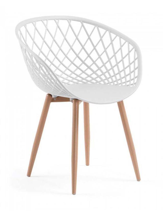 Chaise Design Pas Chere Decouvrez Notre Selection A Prix Doux Elle Decoration Chaise Design Pas Cher Chaise Design Chaise De Salle A Manger