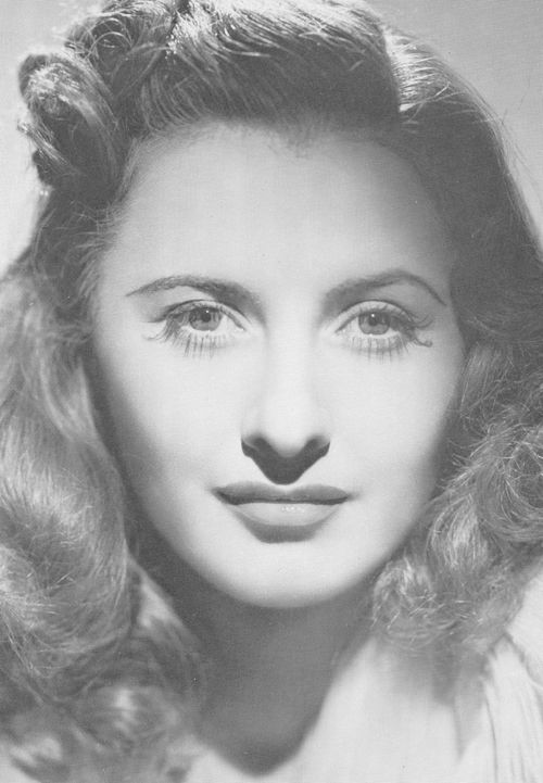 17 Best Images About Barbara Stanwyck On Pinterest