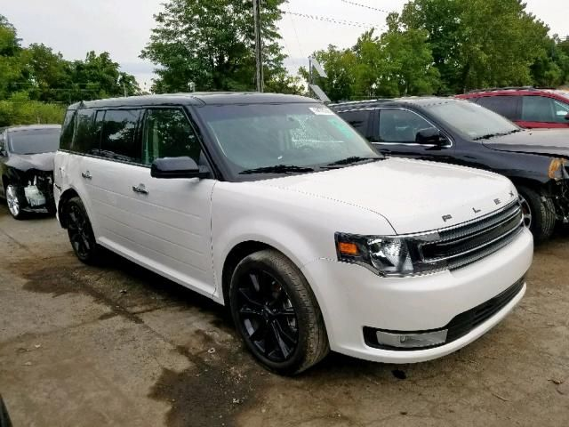 Pin By Mark On Ford Flex In 2020 Ford Flex Suv For Sale