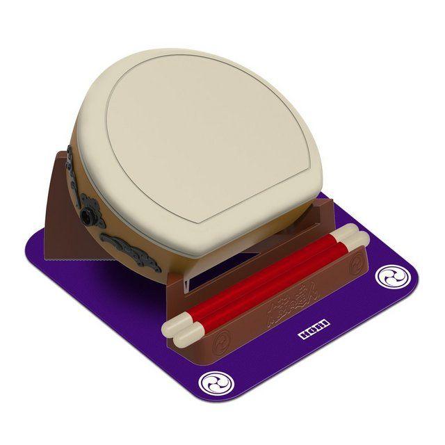 新たなWii/Wii U向け「太鼓型コントローラー」登場!2.5kgの本格派で、3万円の豪華仕様 | インサイド