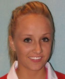 Anastasia Liukin - Women's Senior National Gymnastics Team 2012 #NastiaLiukin