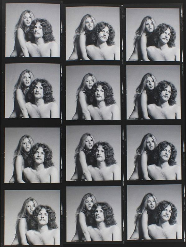 buckingham nicks