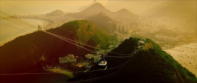 Time of Rio by MOOV. Time of Rio is a taste of our project about Rio de Janeiro, nature, city and life.