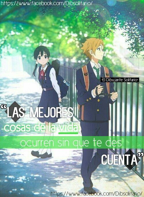 Frases#DibSol #Anime