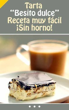 #tarta #receta #fácil #sinhorno
