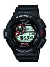 Save big on Casio - G Shock - Solar Atomic Mudman Watch with GovX exclusive discounts for military & government service members! Log in to see pricing.