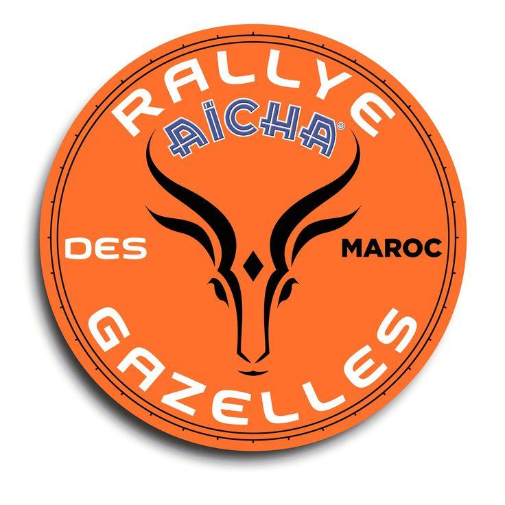 Rallye Aicha des Gazelles - Les Misstinguettes d'Avignon - collection capsule Gazelles