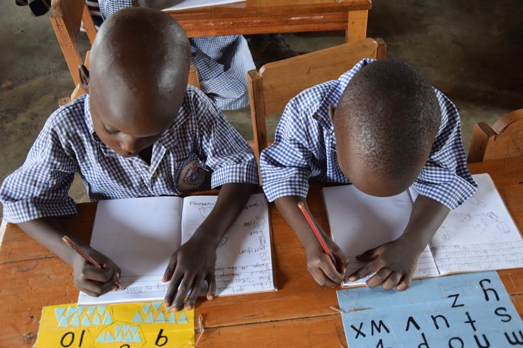 Kibaale, Uganda. Education. Sponsorship.