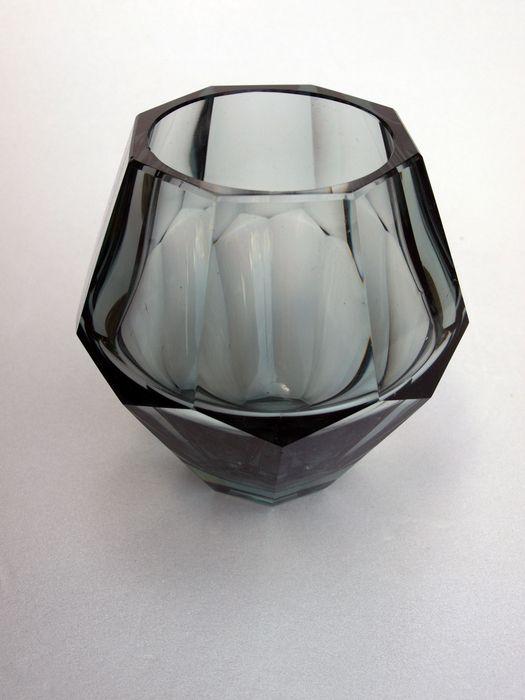 Catawiki online auction house: A D Copier - gesigneerde vaas