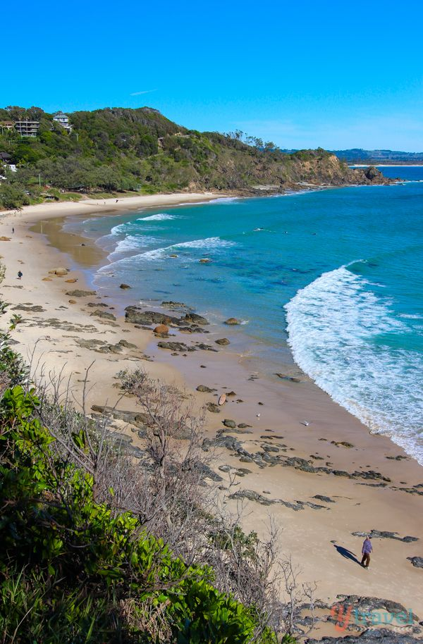 10 Byron Bay Beaches you must visit