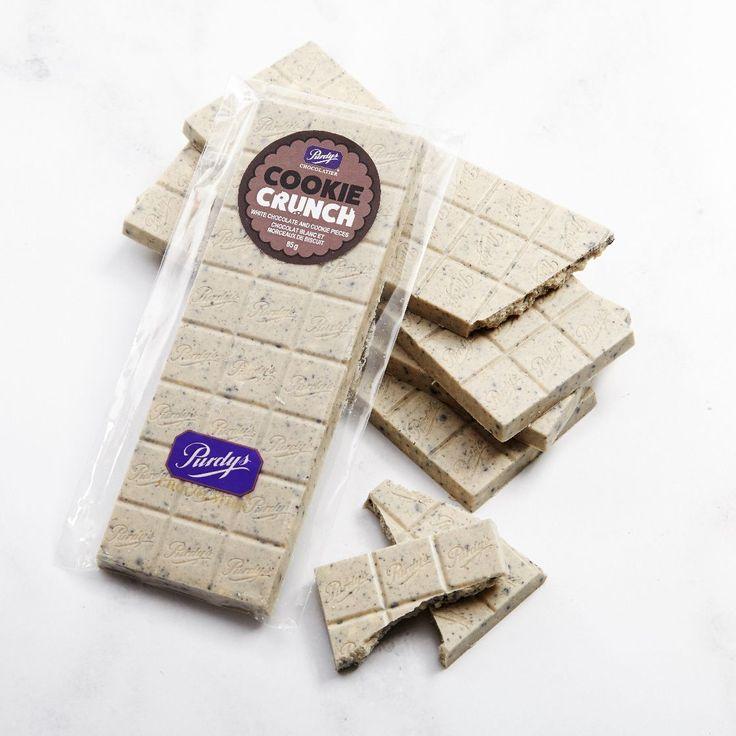 Cookie Crunch Bar, 85 g