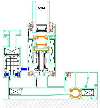 27/04/2011-Ανασυρόμενο Θερμομονωτικό ELVIAL EL 6700 MULTILOCK SYSTEMS - Κατασκευαστές αλουμινίου - συστήματα αλουμινίου, Σχετικά με το αλουμίνιο, Αλουμίνιο & Σπίτι, Προσφορές κατασκευαστών, Κούφωμα & Κατοικία, Διελάσεις Αλουμινίου, Εξαρτήματα Αλουμινίου, Αντικωνωπικά Συστήματα, Μοτέρ, Αυτοματισμοί Ρολών, Ρολά Αλουμινίου, Θωρακισμένες Πόρτες, Κάγκελα Αλουμινίου/ΙΝΟΧ, Τοξωτά Κουφώματα