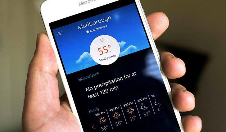 AccuWeather App (With images) Storm radar, App, Best apps