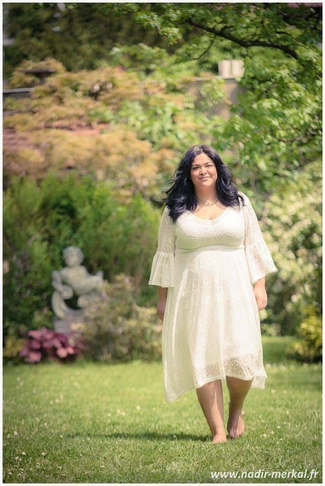 Plus Size Fashion for Women - La Bohéme