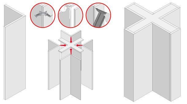 En este proyecto enseñaremos una técnica para revestir muebles de madera aglomerada con hormigón, para que queden más livianos pero con la misma apariencia que uno original. Son ideales para exterior porque resisten la intemperie, su forma es bastante simple y estética a la vez, por eso el mueble que elegimos para hacer es una mesa /EXPLICA EL PASO A PASO DE MESA