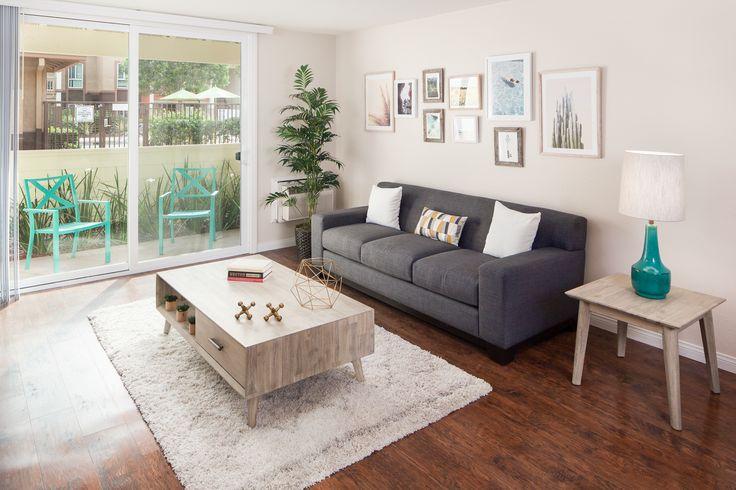 Dreamy living room  #livingroom #decor #homedecor #apartment #apartmentdecor #inspo #homeinspo #apartmentliving #design