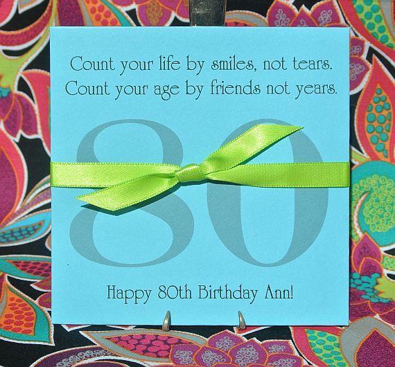 Favorece el 80 º cumpleaños  cumpleaños adultos favorece