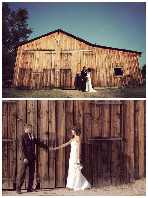 Four Mile Historic Park wedding #unique #rustic #outdoor #country #wedding #Denver #Colorado