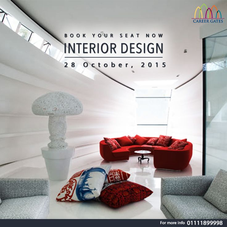 Diploma Overview The Interior Design And Decoration Programs At Career Gates Provide You With