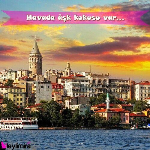 #pazar #mutlu #istanbul #photo #photogrid Bu pazar çok keyifli olacak! Bir tıkla, âşk kapında... www.leylimira.com