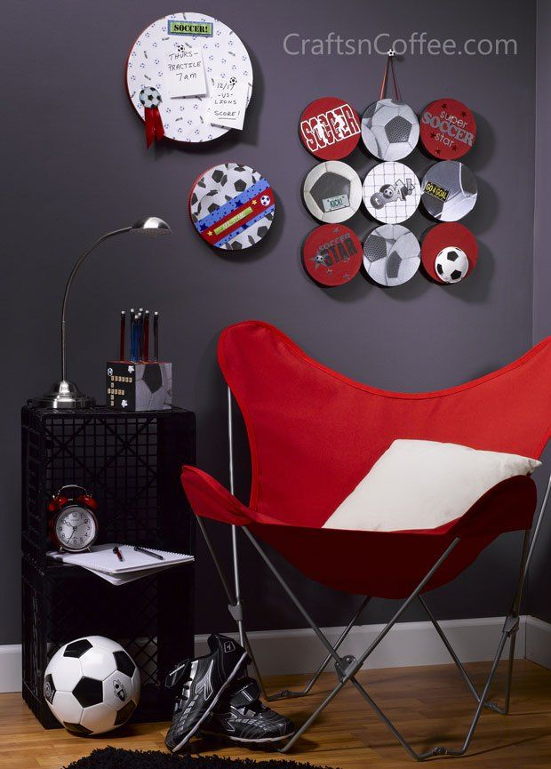 football themed bedroom the 25 best ideas about soccer themed bedrooms on 11548