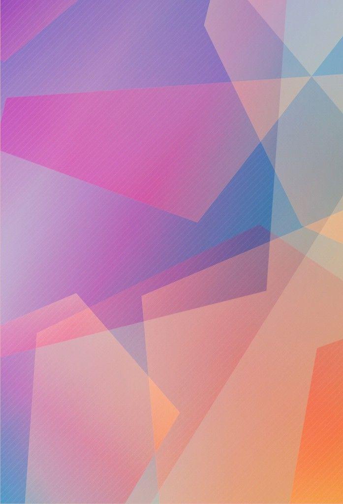 Parallax iOS 7 Wallpapers diamonds