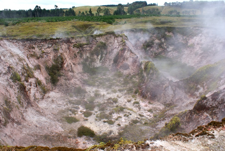 Penembakan New Zealand Pinterest: 1000+ Images About Craters Of The Moon, NZ On Pinterest