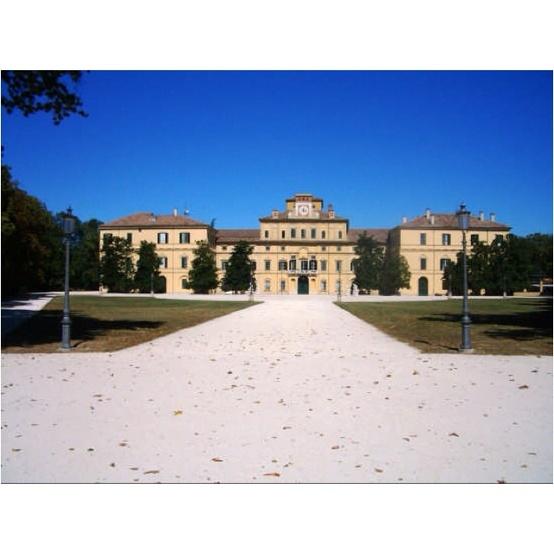 Parma: Parco Ducale