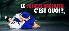 Le jujitsu bresilien est un art martial dont le but est de soumettre l'adversaire avec un étranglement ou une clé d'articulation. Rien à voir avec la danse!