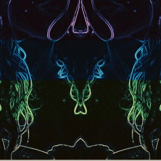 Foto editada- colores-espejo