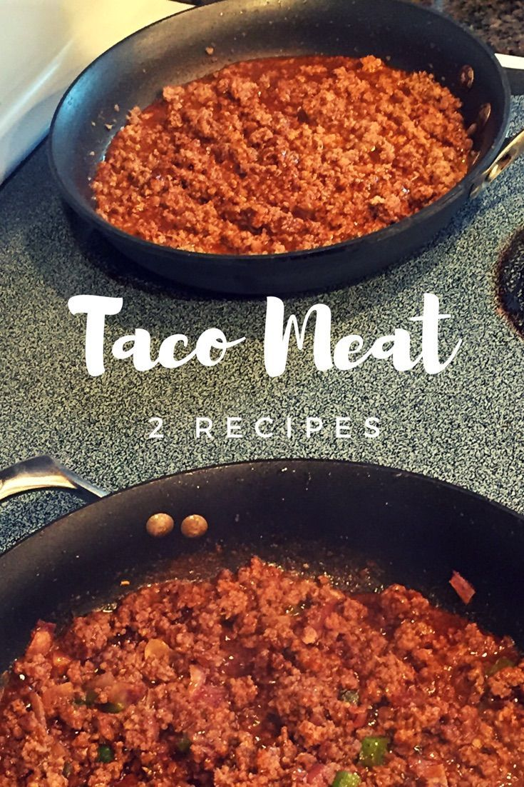 Taco bars are easy to prepare and delicious for the entire family. Putting together a taco bar is one of my favorites for a house party or family gathering because there's something available for …