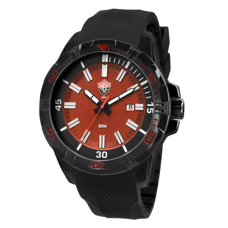 Relógio Technos Vitória Analógico Somente na FutFanatics você compra agora Relógio Technos Vitória Analógico por apenas R$ 369.90. Vitória. Por apenas 369.90