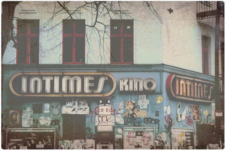 Berlin by kim kiwi