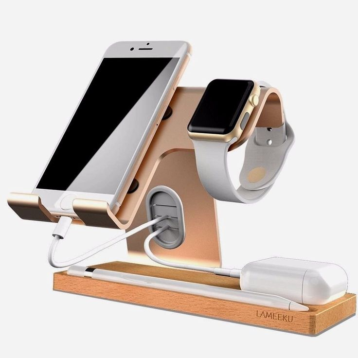 #IphoneX #Stand #Apple #Watch Stand #Cell #Phone Stand For all #Android #Smartphones