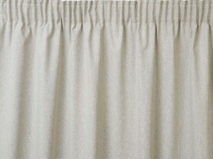 Portofino Pencil Pleat Curtains