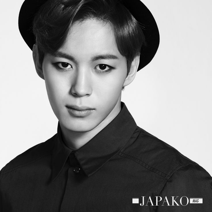 Hongbin <3 My boy <3